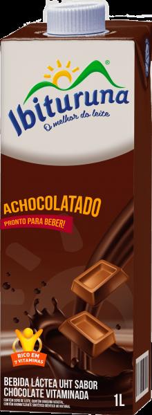 Achocolatado Ibituruna