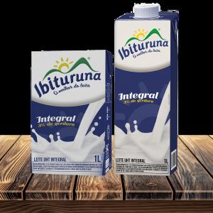 leite integral Ibituruna