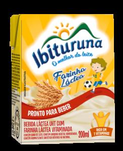 Bebida Láctea Ibituruna