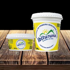 manteiga Ibituruna